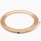 Труба дюймовая для холодильного оборудования и кондиционеров ASTM B-280/ EN 12735
